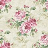 French Impressionist Wallpaper FI70401 By Wallquest Ecochic For Today Interiors